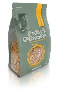 Paddy's O'Granola | Surfing in Lahinch